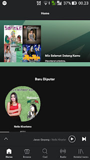 spotify Music Final MOD APK
