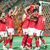 AHLY YAICHAPA WYDAD 3-1 NA KUTINGA FAINALI LIGI YA MABINGWA