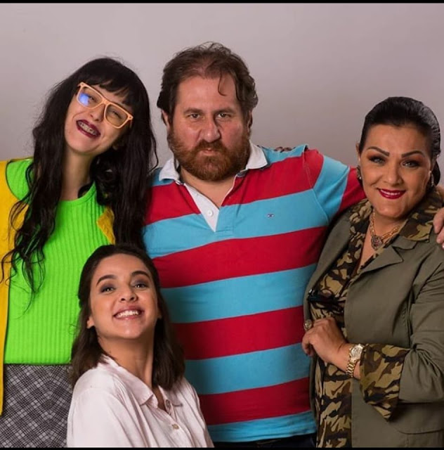 صور الممثلين في مسلسل طيموشة timoucha
