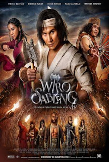 Download Wiro Sableng (2018) Full Movie