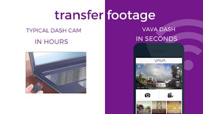 Tự động tải Video khẩn cấp và Ảnh Chụp về App