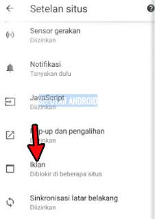 Cara, Menghilangkan, Iklan, Di, Hp, Android, Tanpa Aplikasi, Tanpa Root, hapus iklan, diandroid, tutorial,