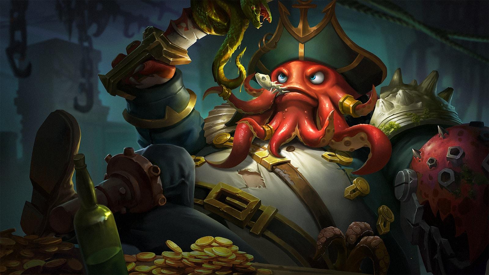 Wallpaper Bane Lord of Heptaseas Mobile Legends Full HD for PC