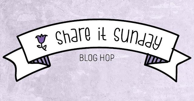 Share It Sunday September Blog Hop
