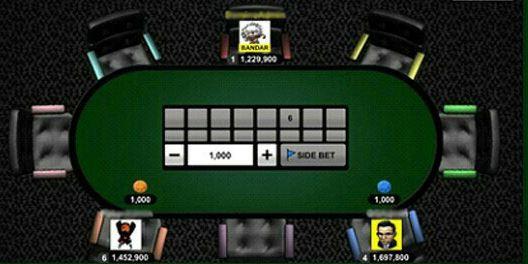 Sistem Side Betting Dalam Permainan Bandar66 Sangat Seru Disitus INIMASTER