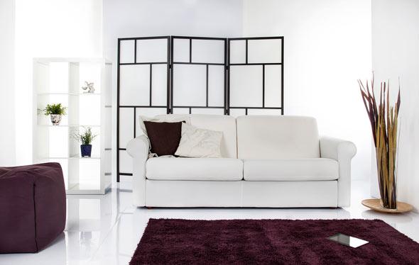 Vendita divani letto lissone monza e brianza milano for Collezione divani e divani