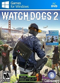 Watch Dogs 2 Full Version (CPY)