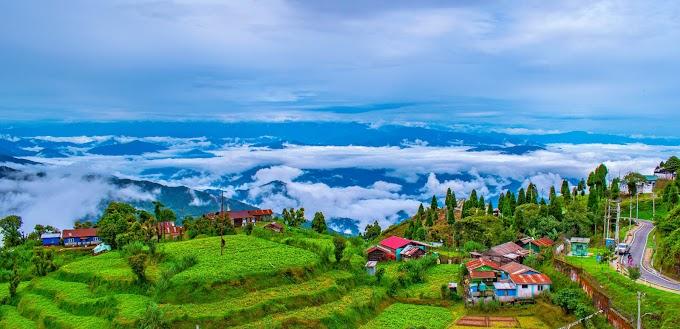 Darjeeling Tourism 2020 – Best travel guide