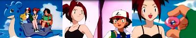 Pokémon Capítulo 5 Temporada 2 Duelo En La Marea