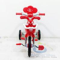 Exotic ET2633-78  Sepeda Roda Tiga