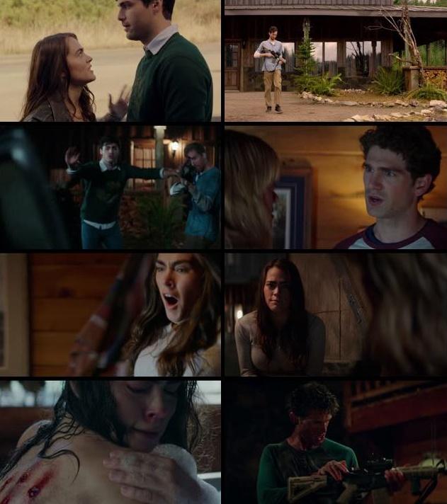cabin fever 2016 full movie download 720p bluray
