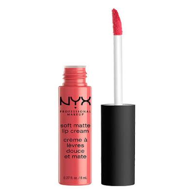 matte lip cream