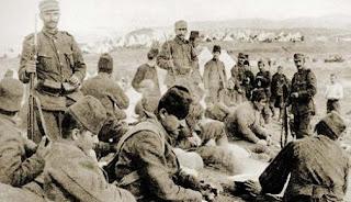 Balkan Savaşları Özet