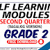 ADM SELF LEARNING MODULES Q2 GRADE 2