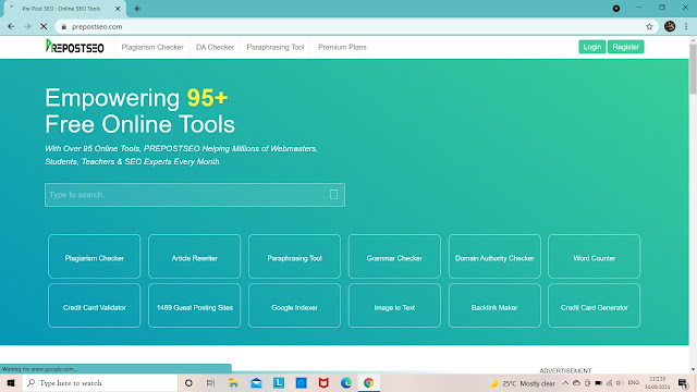 Best Paraphrasing Tools and free Article Spinner Tools