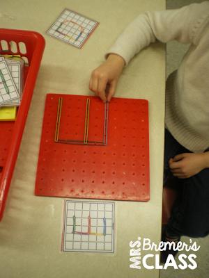 Kindergarten literacy center ideas and activities