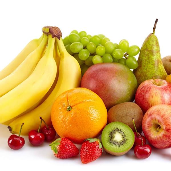 Buah-buahan, Lebih Baik Dikonsumsi Sebelum atau Setelah Makan?