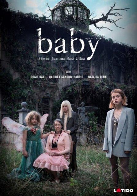 Cine fantástico, terror, ciencia-ficción... recomendaciones, noticias, etc - Página 19 Baby-poster