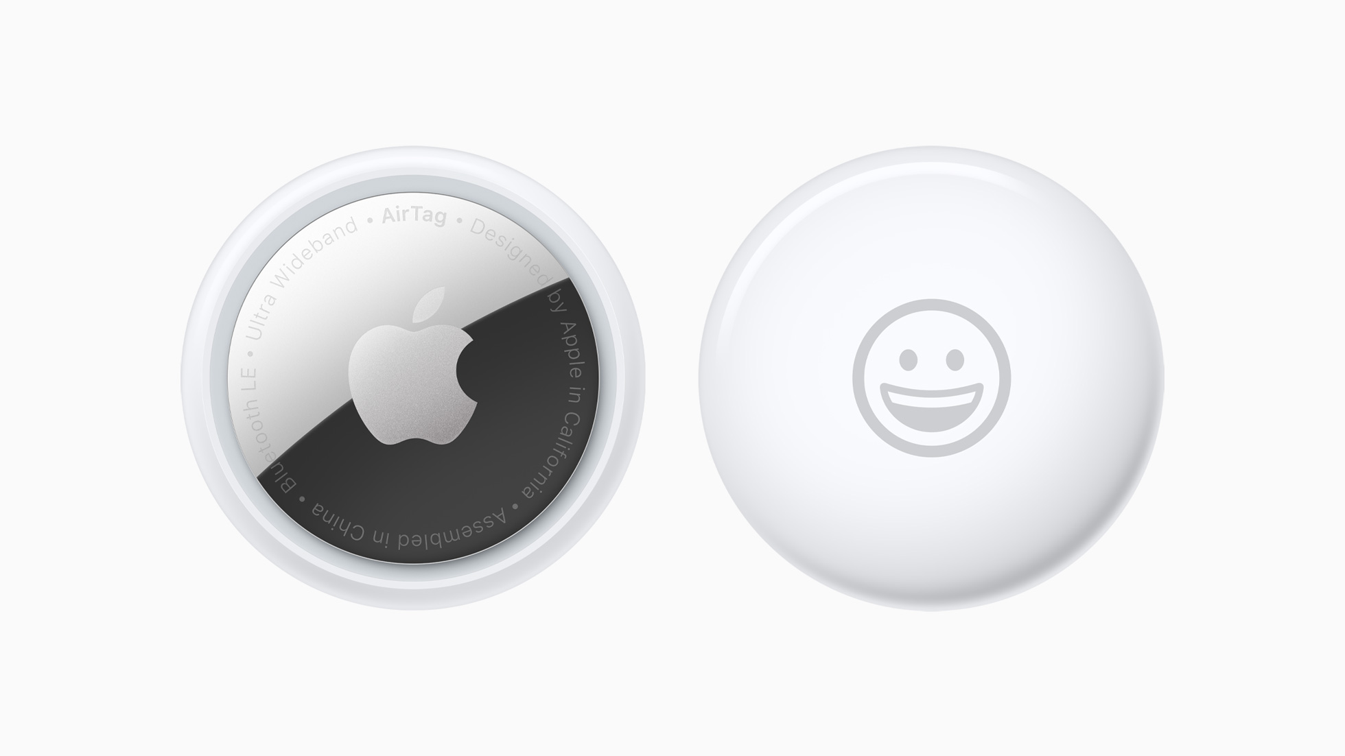 Apple Announces AirTags Bluetooth Tracker, Retails For $29 Each