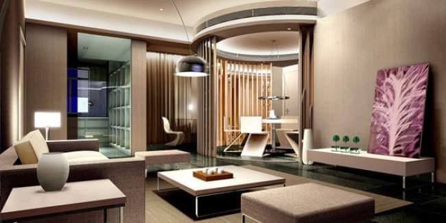 4 Tips Desain Interior Rumah Minimalis