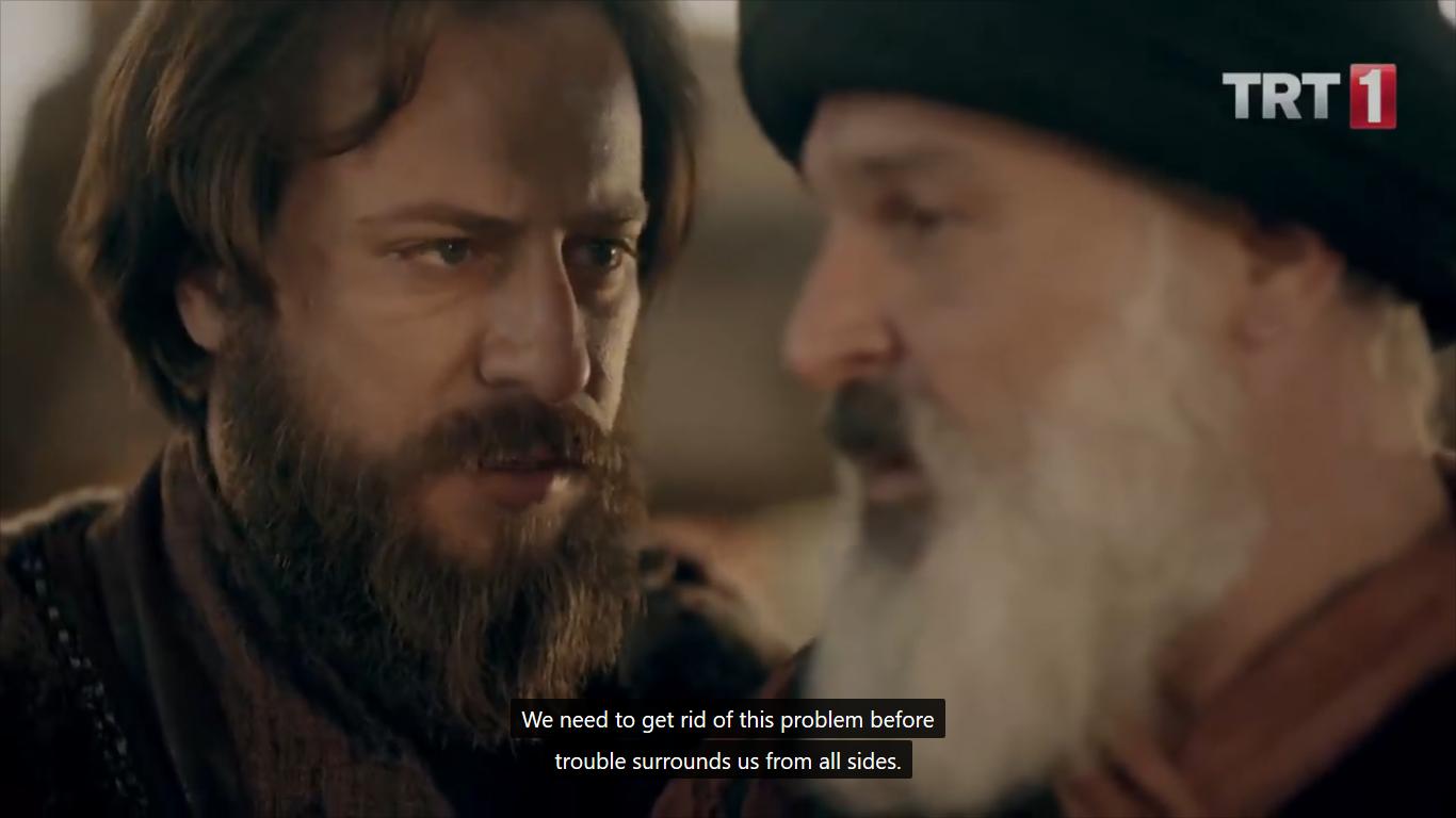 Dirilis ertugrul episode 2 english subtitled - RESURRECTION
