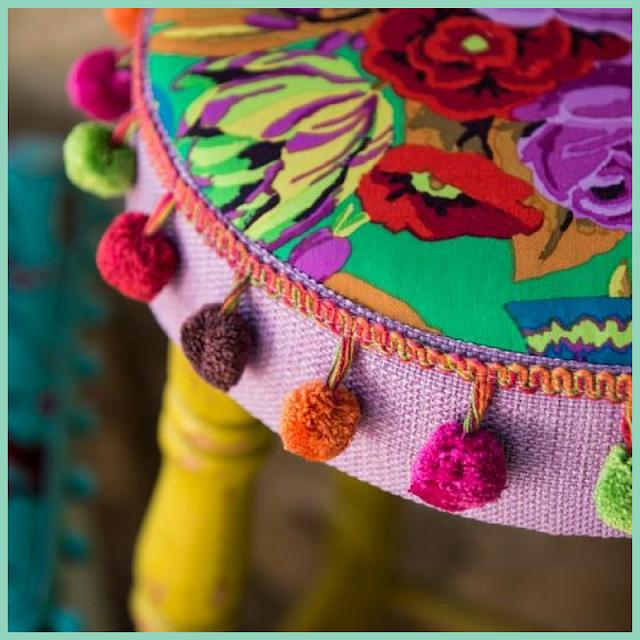 Ideas para una decoración Boho Chic-9