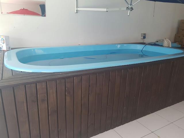 Piscina online quanto tempo o cloro fica na piscina for Piscine online
