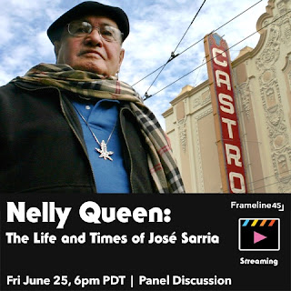Nelly Queen: The Life & Times of Jose Sarria