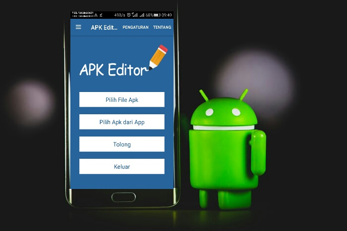Here you'll get to download the apk editor pro latest version for free. Download Apk Editor Pro 1 9 10 Indonesian Edit Applications So Much Easier