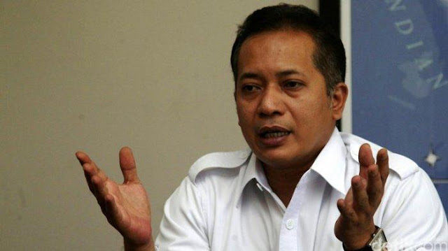 Timses Prabowo-Sandiaga Keluhkan Tv One yang Mengundangnya jadi Narasumber: Bahas Apalagi Sih Ini
