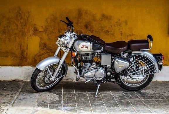 Rental sepeda motor atau kendaraan lain sebagai solusi bagi yang belum mampu