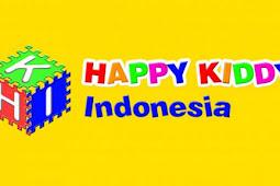 Dibutuhkan segera SPG/SPB Untuk Happy Kiddy Indonesia