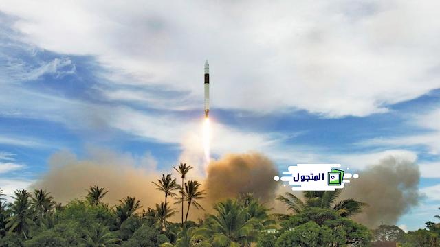صاروخ فالكون 1 سبيس إكس