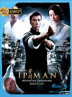 Ip Man [2008] HD [1080p] Latino [GoogleDrive] SilvestreHD