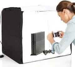 Best Portable Photo Studio Box