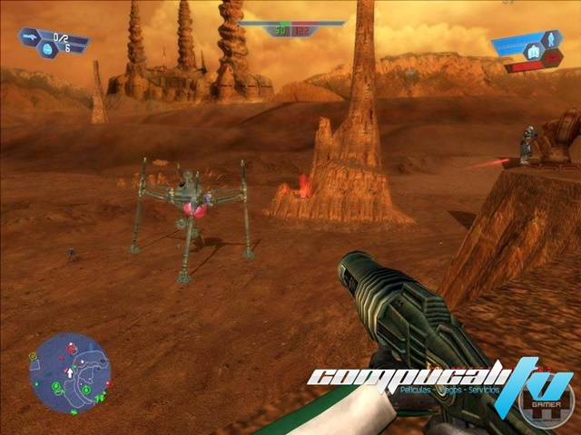 Star Wars: Battlefront 1 PC Full Español