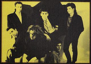 South Of No North_ελληνικό ροκ συγκρότημα