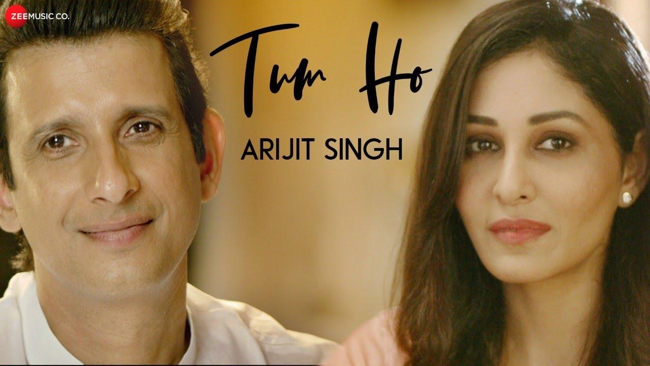 Tum Ho Lyrics - Arijit Singh  Sharman Joshi & Pooja Chopra