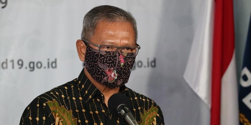 Infeksi COVID-19 Telah Menyebar di 34 Provinsi di Indonesia, Total Positif Jadi 3.512 Kasus