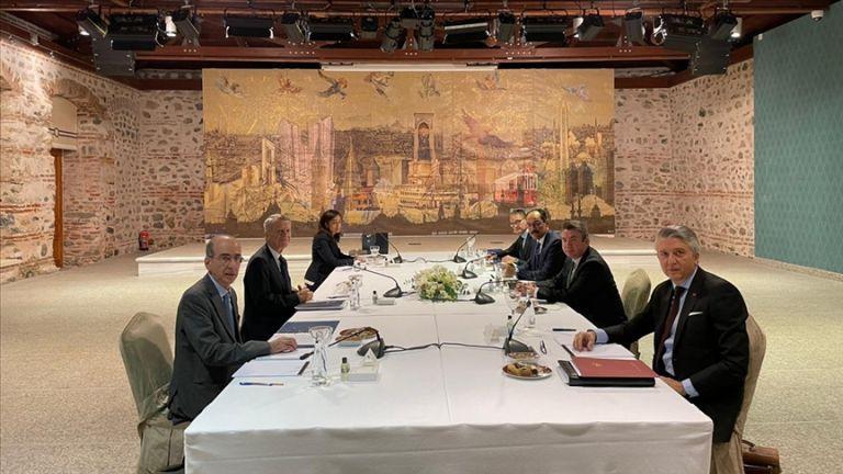 Το μέλλον των συνομιλιών και η οπτική της Τουρκίας