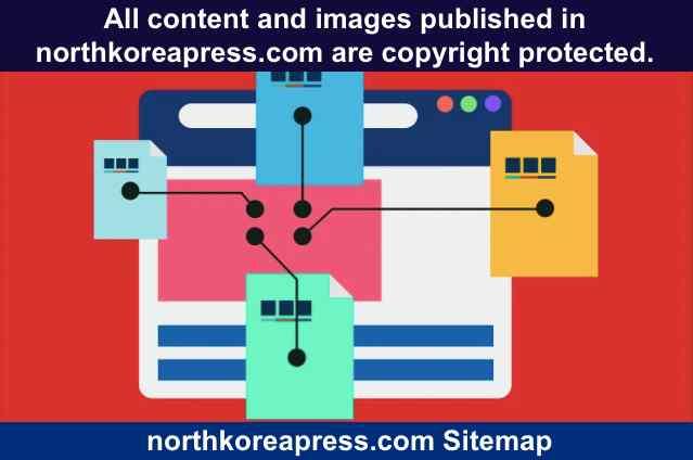 northkoreapress.com Sitemap