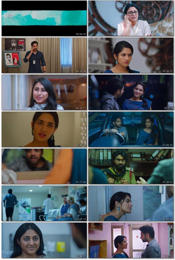 Download Chi La Sow 2018 Dual Audio ORG Hindi UNCUT HDRip 480p 400MB ESubs movie
