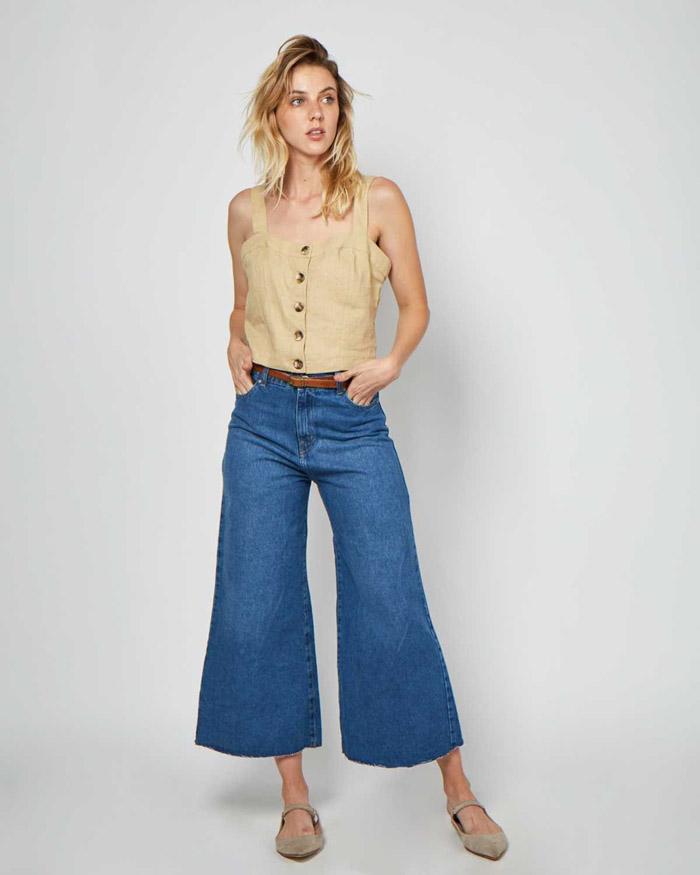Pantalones de verano 2020.