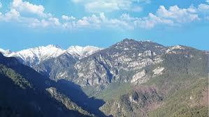 Εθνικό Πάρκο ο Όλυμπος για... την προστασία της φύσης;