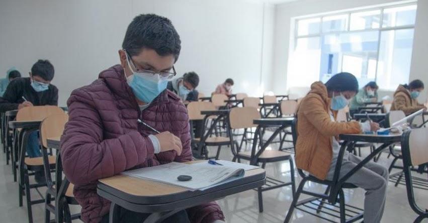 UNASAM: Sancionan a Universidad Santiago Antúnez de Mayolo de Áncash por práctica discriminatoria