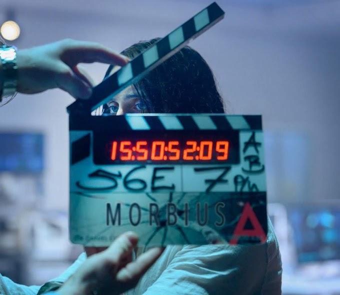 日本の本日13日(月)の夜の午後10時過ぎからの第92回アカデミー賞のノミネートの発表の後、ジャレッド・レト主演のソニー・マーベルのアンチヒーロー映画「モービウス」の記事をアップの予定なので、お楽しみに…‼