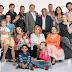 NOTA: Atriz de 'Mi marido tiene familia' fala que 'doeu' não ter sido escolhida para participar de 2 temporada