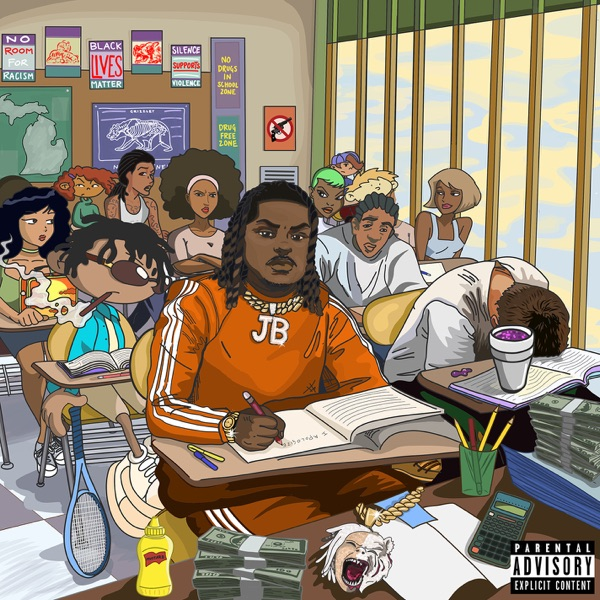 MP3: Tee Grizzley Ft. Lil Baby – Covid #Arewapublisize