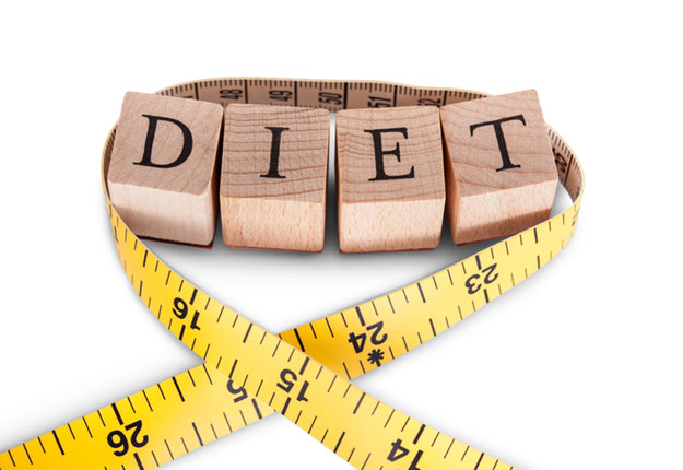 diet four Kesalahan Besar Saat Anda Diet