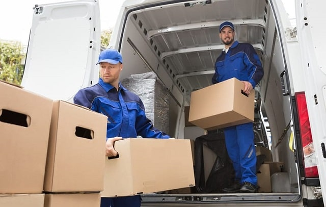 how to choose the right moving company business movers
